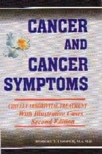 Cooper, R T - Cancer and Cancer Symptoms