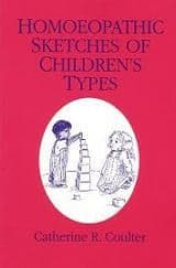 Coulter, C - Homoeopathic Sketches of Children's Types