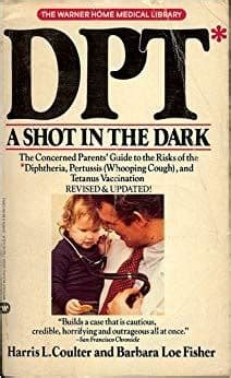 Coulter, H - DPT, A Shot In the Dark (2nd hand)