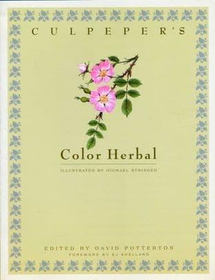 Culpepper's Color Herbal
