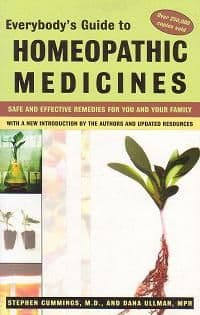 Cummings, S & Ullman, D - Everybody's Guide to Homeopathic Medicines