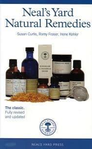Curtis, S; Fraser, R & Kohler, I - Neal's Yard Natural Remedies