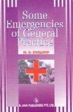 Borland, M - Some Emergencies of General Practice