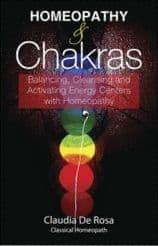 De Rosa, Claudia - Homeopathy & Chakras