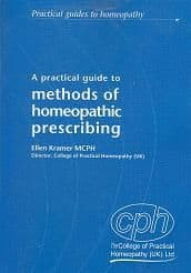 Kramer, E - A Practical Guide to  Methods of Homeopathic Prescribing