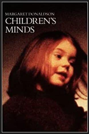 Donaldson, Margaret - Children's Minds (2nd Hand)