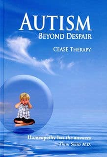 Smits, Dr T - Autism, Beyond Despair - CEASE Therapy
