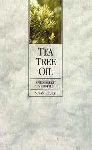 Drury, S - Tea Tree Oil