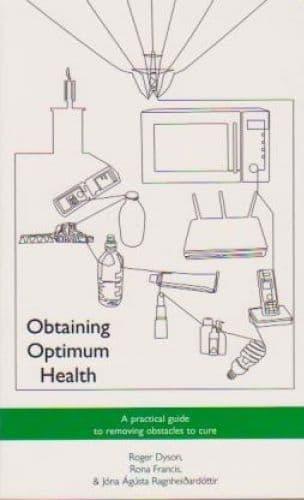 Dyson, R; Francis, R; Ragnheidardottir, J A - Obtaining Optimum Health