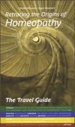 Scheuren, C & Krannich, E - Retracing the Origins of Homeopathy: The Travel Guide