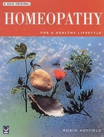 Hayfield, R - Homeopathy for a Healthy Lifestyle