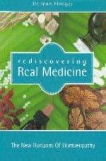 Elmiger, J - Rediscovering Real Medicine