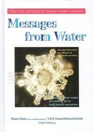 Emoto, M - Messages from Water