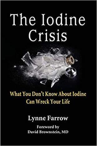 Farrow, L - The Iodine Crisis