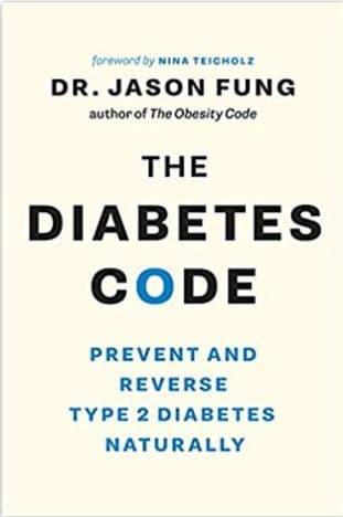 Fung, Dr Jason - The Diabetes Code