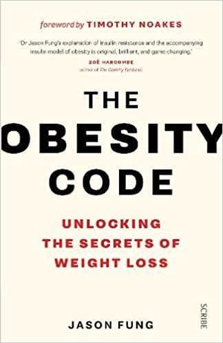 Fung, Dr Jason - The Obesity Code