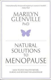 Glenville, M - Natural Solutions to Menopause
