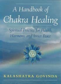 Govinda, K - A Handbook of Chakra Healing