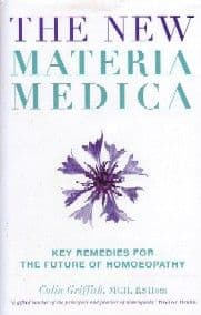 Griffith, C - The New Materia Medica