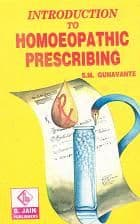 Gunavante, S M - Introduction to Homoeopathic Prescribing (2nd Hand HB)
