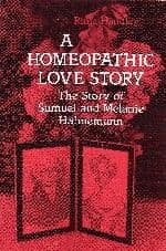 Handley, R - A Homeopathic Love Story