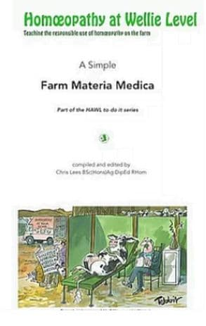 HAWL - A Simple Farm Materia Medica