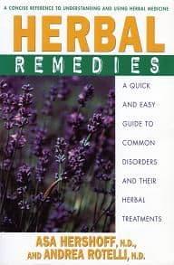 Hershoff, A - Herbal Remedies