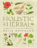 Hoffman, D - Holistic Herbal