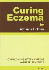 Holman, A - Curing Eczema
