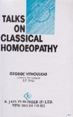 Vithoulkas, G - Talks on Classical Homoeopathy