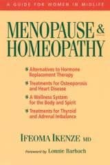 Ikenze, I - Menopause and Homeopathy