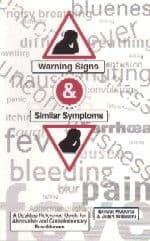 Roberts, E & Williams, J -  Warning Signs & Similar Symptoms