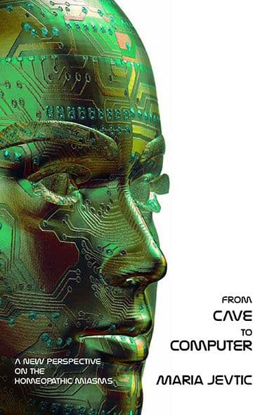 Jevtic, M - From Cave to Computer