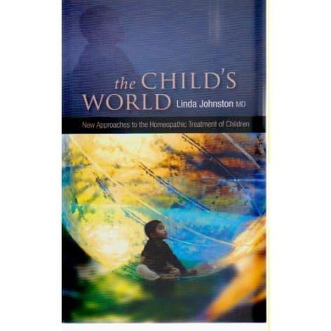 Johnston, L - The Child's World