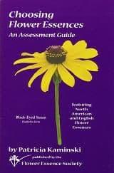 Kaminski, P - Choosing Flower Essences