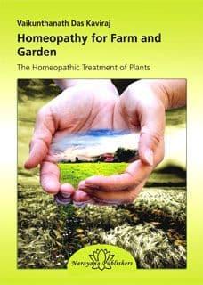 Kaviraj, V D - Homeopathy for Farm and Garden