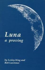 King, L & Lawrence, R - Luna: A Proving