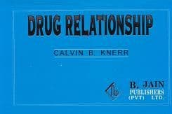 Knerr, C B - Drug Relationship