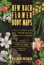 Kramer, D - New Bach Flower Body Maps