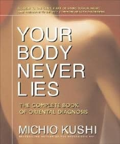 Kushi, M - Your Body Never Lies