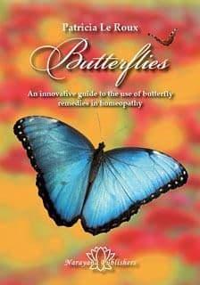 le Roux, P - Butterflies