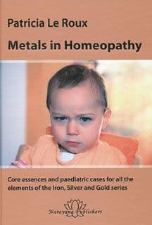 Le Roux, P - Metals in Homeopathy