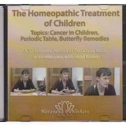 Le Roux, P - The Homeopathic Treatment of Children