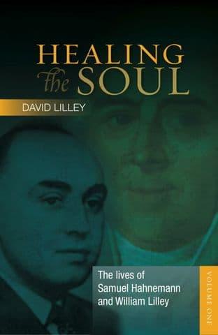 Lilley, David - Healing the Soul