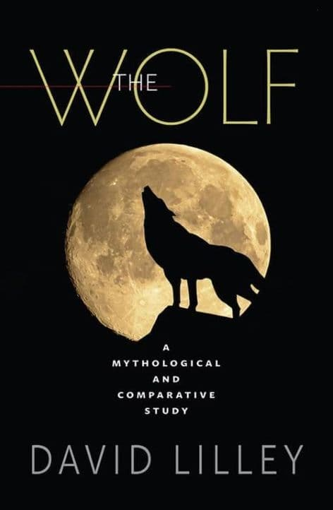 Lilley, David - The Wolf