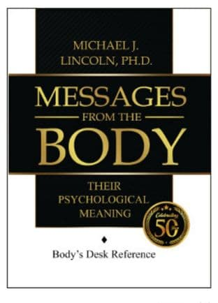 Lincoln, M J - Messages From the Body
