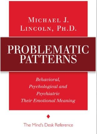 Lincoln, Michael J  - Problematic Patterns