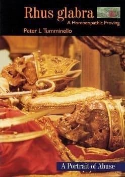 Tumminello, P - Rhus Glabra: A Homoeopathic Proving