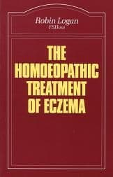 Logan, R - Homoeopathic Treatment of Eczema