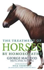 Macleod, G - The Treatment of Horses by Homoeopathy